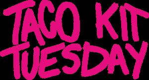 Taco Kit Tuesday